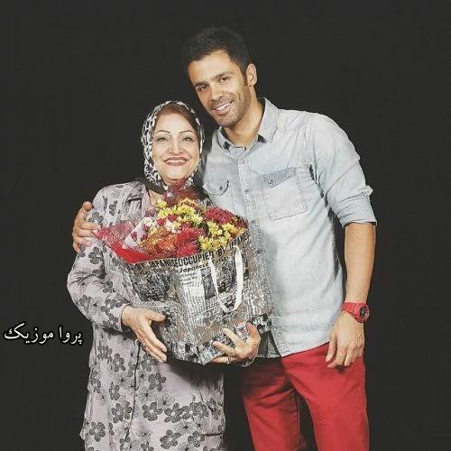 بیوگرافی سیروان خسروی