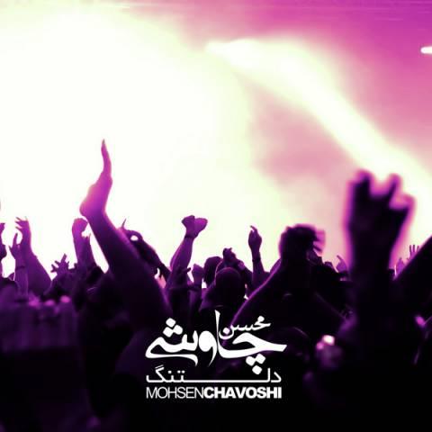 دانلود آهنگ جدید محسن چاوشی به نام دلتنگ