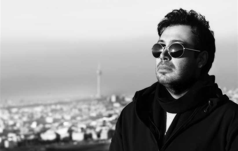 دانلود آهنگ جدید محسن چاوشی به نام غیر معمولی