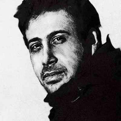 دانلود آهنگ جدید محسن چاوشی به نام قاتل حرفه ای
