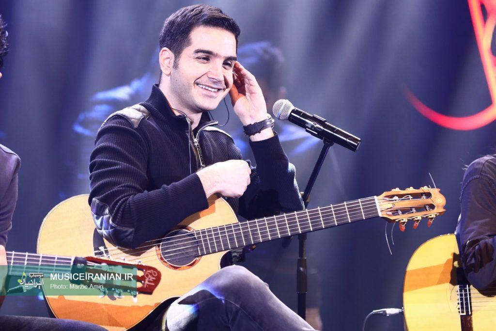 دانلود آهنگ جدید محسن یگانه به نام گناهی ندارم