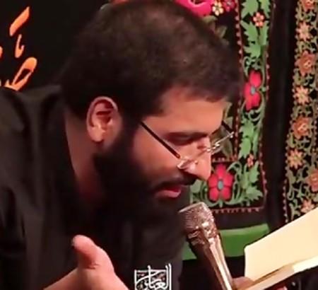 دانلودنوحهحسین سیب سرخی به نام نوکرم نوکر اقام حسین