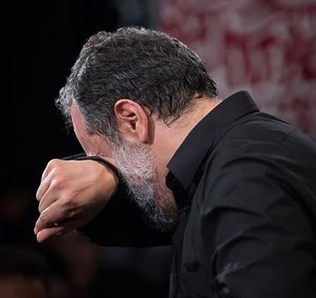 دانلود نوحهحاج محمود کریمی به نام کجا میخوای بری چرا منو نمیبری