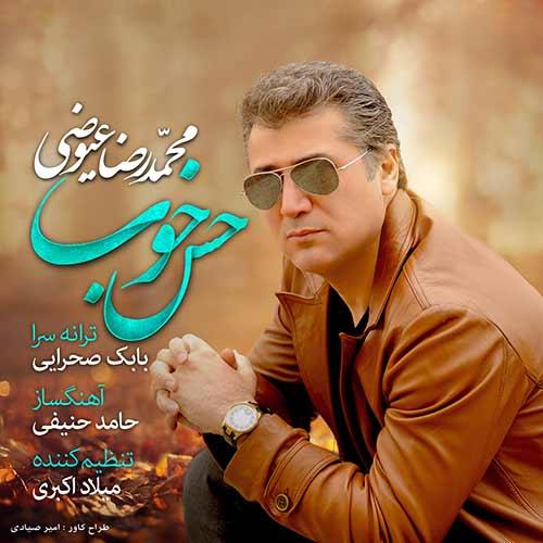 دانلود آهنگ جدیدمحمدرضا عیوضیبه نامحس خوب