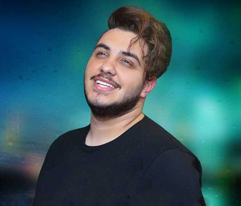 بیوگرافی آرون افشار