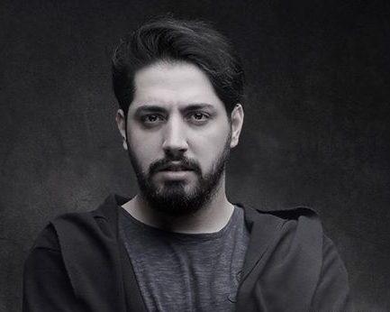 بیوگرافی میلاد بابایی