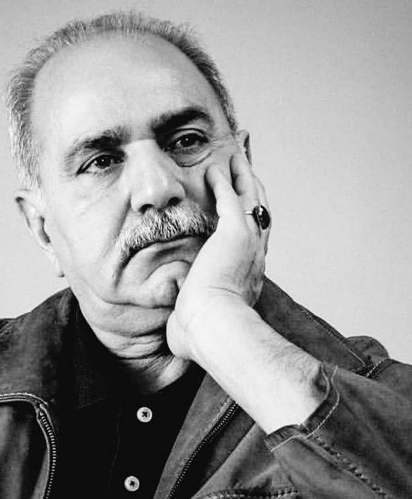 دانلود دکلمه پرویز پرستویی به نام این روزها تنهایی