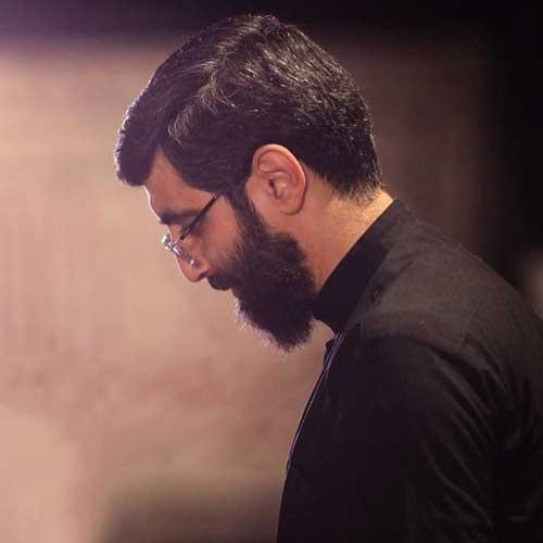 دانلود نوحه سید رضا نریمانی به نام ای جانم به بیرق و پرچم و کتیبه