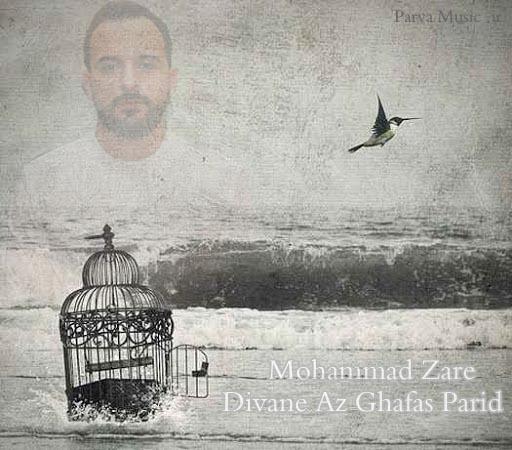دانلود آهنگ محمد زارع به نام خدانگهدار