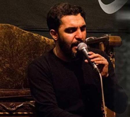 دانلود نوحهحمید علیمی به نام میگن روضه دلمردگیه