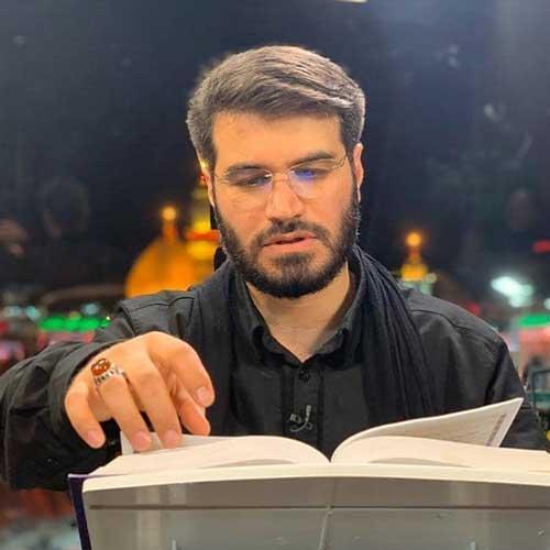 دانلود نوحه میثم مطیعی به نام عاشق حسینیم به ابالفضل