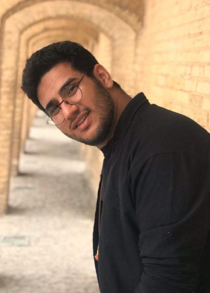 بیوگرافی علی زارع