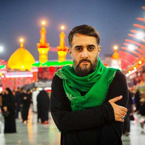 دانلود مداحی محمد حسین پویانفر به نام مدیونم به دعای کسی که شبونه برام