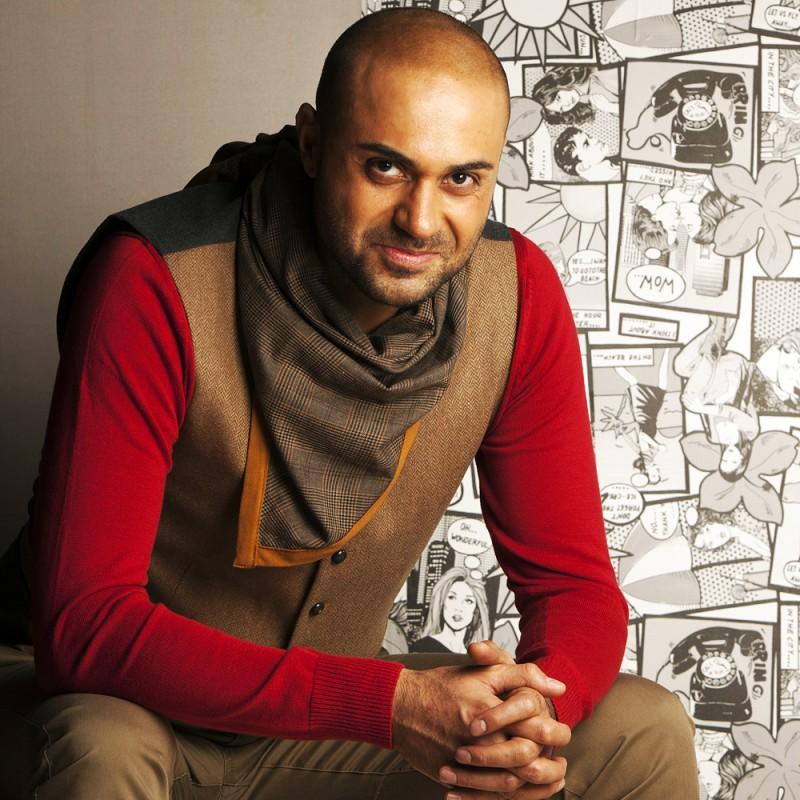 انتشار دو آلبوم در سال جدید از حمید حامی