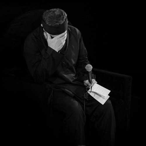 دانلود مداحی محمود کریمی به نام ناله زدی حسین میا به کوفه