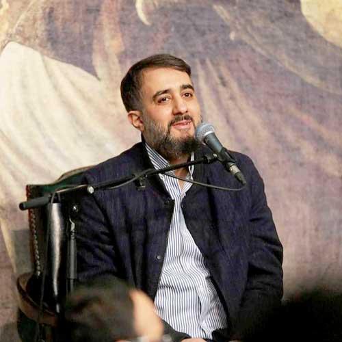 دانلود مداحی محمد حسین پویانفر به نام دلتنگ یک حسرت