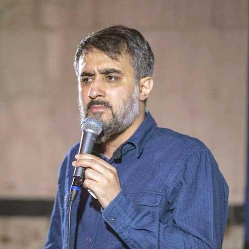 دانلود مداحی محمد حسین پویانفر به نام دنیا محل گذره ولی از روضه هات نه