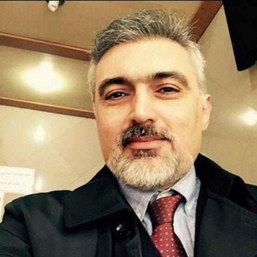 بیوگرافی مسعود صابری